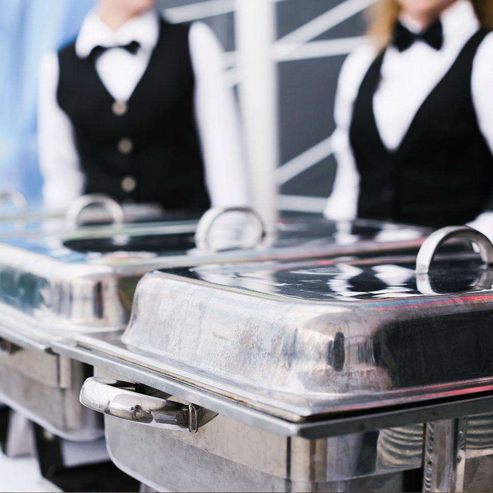 Restaurant Casinos